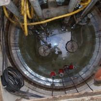 Earl Street underground pumps