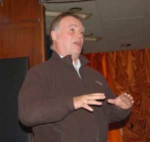 2011 APM Andrew Smith MP