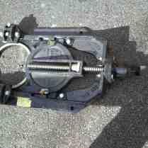 A Penstock valve