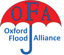Oxford Flood Alliance logo