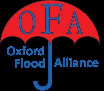 Oxford Flood Alliance logo